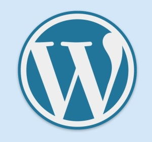 WordPress Logo - Best Blogging Platform - Blogger vs WordPress 2015