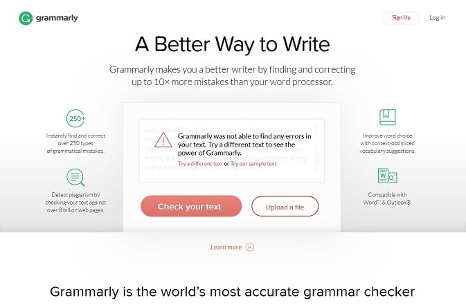Grammarly Mac Can Be Fun For Anyone