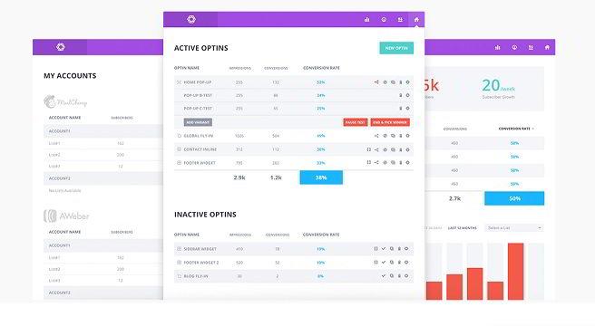 Bloom plugin statistics