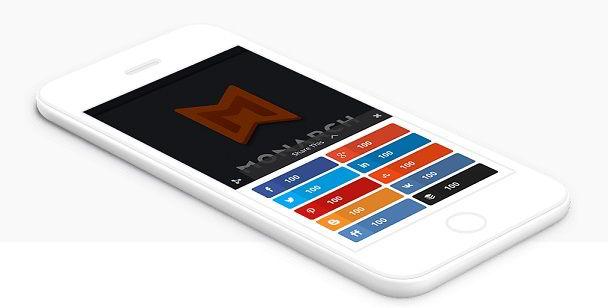 Monarch plugin mobile
