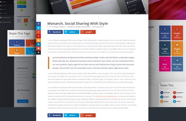 Monarch plugin styles