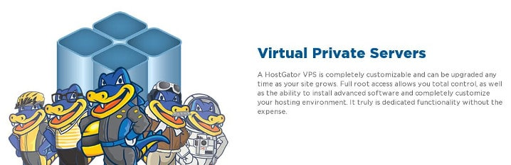 hostgator VPS review 2016 linux hosting