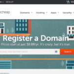 Namecheap review 2016 : 0.88 domain names cheap ssl hosting