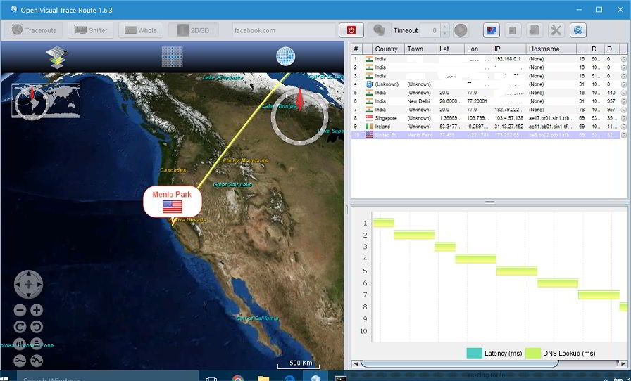 open visual traceroute download