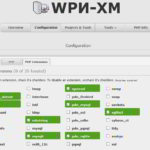 wpn-xm nginx php-fpm MySQL development stack for Windows