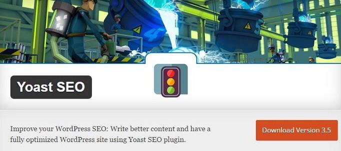 Yoast : best SEO plugins for WordPress