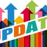 update wordpress theme or wp plugin