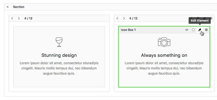 WordPress Ark theme customization