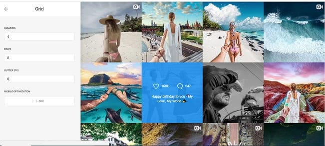 InstaShow - Instagram Feed plugin